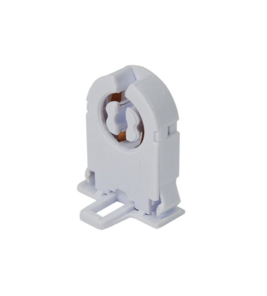 G13 Non Shunted Lampholder Socket For T8 Led Tubes