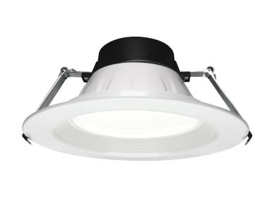 Maxlite 8 Inch 13W LED Retrofit Downlight - Adjustable
