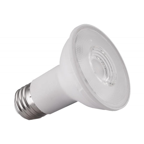 6 Watt PAR20 LED; 4000K; 40 deg