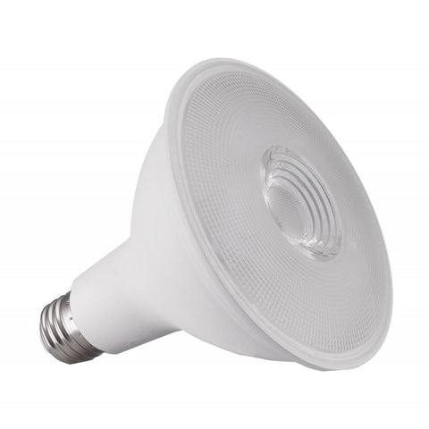 13 Watt PAR38 LED; 4000K; 40 deg. Beam