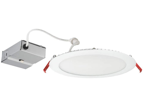 WF8 8 Inch LED Switchable White Color Temperature 30K,40K,50K
