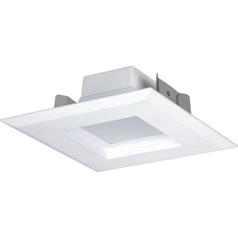 16 Watt LED Downlight Retrofit; 5-6 inch square shape
