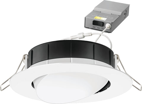 Lithonia Lighting WF4 ADJ LED 30K40K50K 90CR