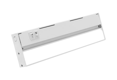 12.5-inch White Selectable LED Under Cabinet Light by venntov