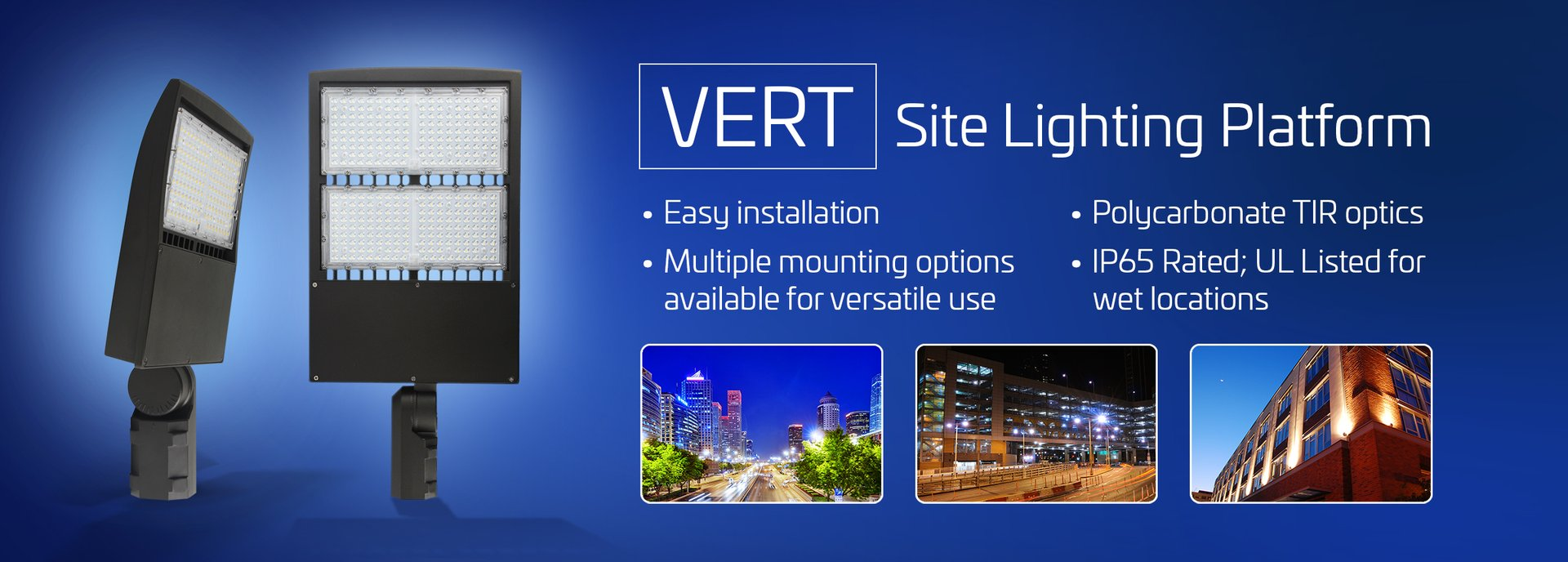 Verbatim LED Flat Panels