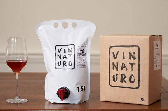 Bag in a box wine - is it any good?