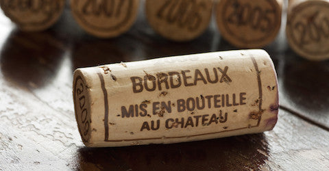 Mis en bouteille - what's it mean?