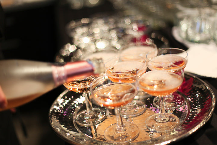 The truth about pink Champagne