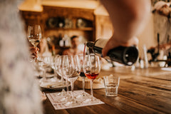 The Drink Talking private and corporate wine tasting events