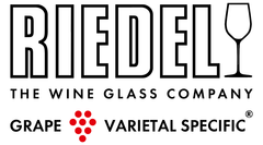 The Drink Talking in association with Riedel