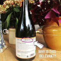 small production wine explained The Drink Talking