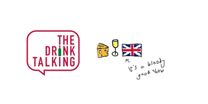 Horsforth! The Best of British: wine and cheese tasting ~ Fri 19th June 2020