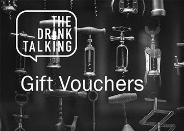 The Drink Talking Gift Vouchers