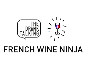 Saltaire! French Wine Ninja ~ Thu 26th Mar 2020