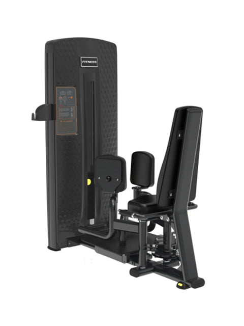 Catch Pro Abductor and Adductor Machine