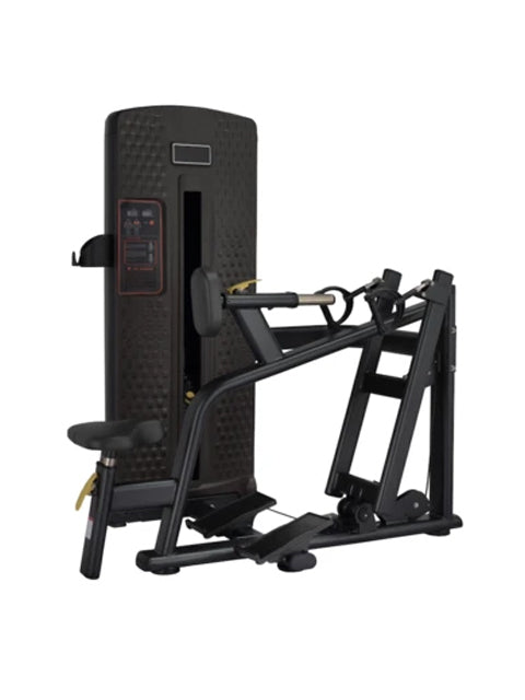 Catch PRO Seated Row Pin Loaded Machine