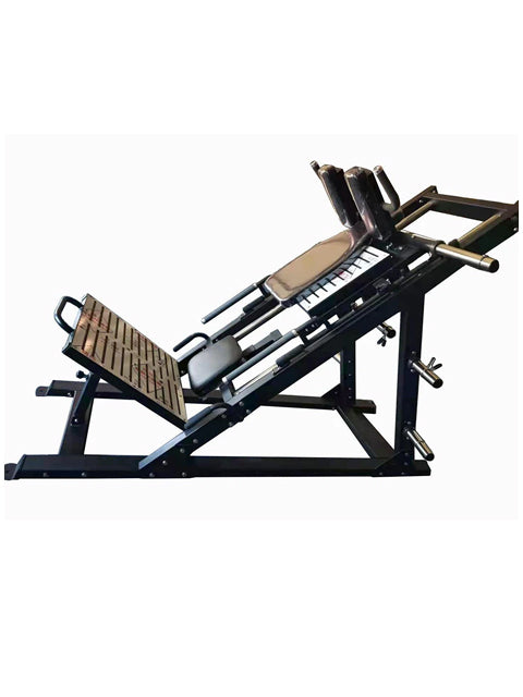 Commercial 2 in 1 Leg Press and Hack Squat