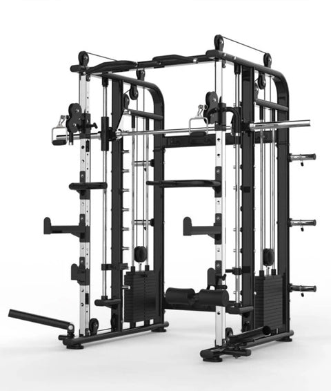 Commercial Functional Smith Machine