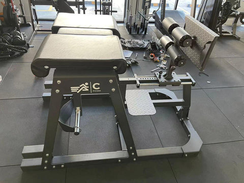 Catch Fitness GHD Reverse Hyper Machine | In Stock