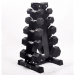 A-Frame Dumbbell Rack | Arriving Mid October - Catch Fitness - fitness equipment