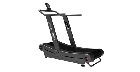 Catch Fitness Curved Runner - Arriving Early to Mid September - Catch Fitness - fitness equipment