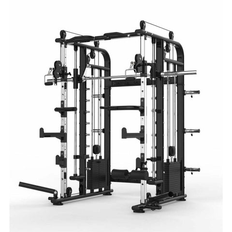 Arriving Mid October - Commercial Functional Smith Machine - Catch Fitness - fitness equipment