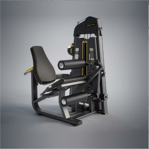 Arriving Mid October - 2 in 1 Commercial Leg Curl / Leg Extension Machine - Catch Fitness - fitness equipment