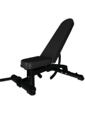 Commercial Grade FID Bench with Foot Catch | In Stock