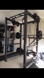 Elite Commercial Power Rack | Arriving Mid October - Catch Fitness - fitness equipment