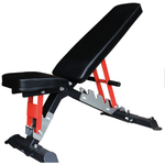 Heavy Duty Adjustable Bench | Arriving Mid October - Catch Fitness - fitness equipment