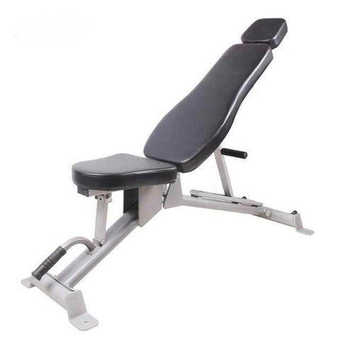 Arriving Mid October - Heavy Duty FID Bench - Catch Fitness - fitness equipment