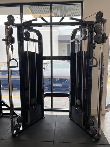 Commercial Functional Trainer | Late February Arrival
