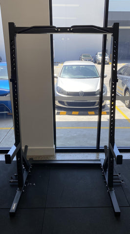 Commercial Half Power Rack | Arriving Early February