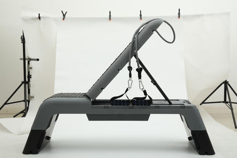 Multifunctional Aerobic Stepper | Arriving Late September - Catch Fitness - fitness equipment