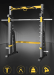 Multifunctional Smith Machine with Plate Holder | Arriving Late September - Catch Fitness - fitness equipment