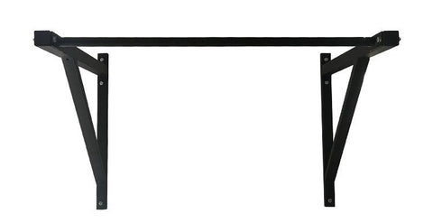 Wall Mounted Pull Up Bar | In Stock - Catch Fitness - fitness equipment