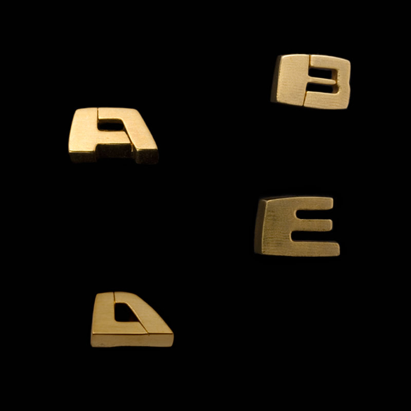 The Alphabet Series