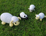 Baby Gift Set - Sheepy Family