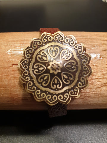 Jewellery - Bracelet - Sunflower