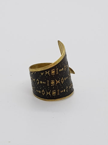 Jewellery - Ring - The Viper's Tail