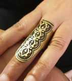 Jewellery - Ring - Phalanx - Dark