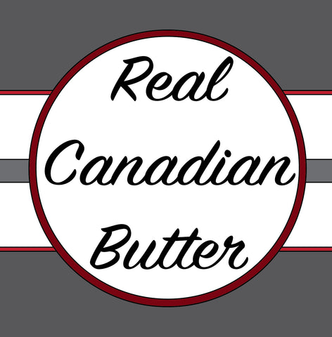 Real Butter - In Theatre Only