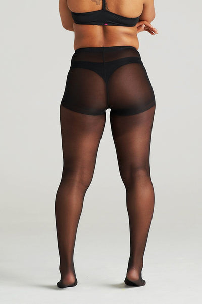 Day Sheer Hosiery