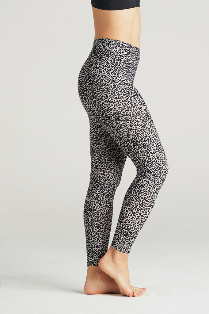 SuperSoft Leopard Print Leggings