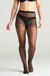 Light Support Ultra Sheer Hosiery