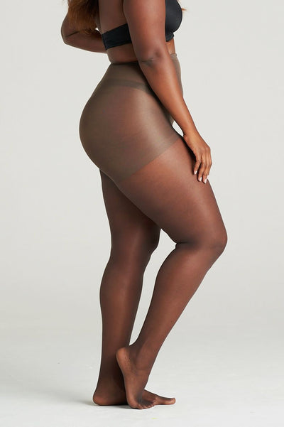 Lycra® Ultra Sheer Control Top Hosiery