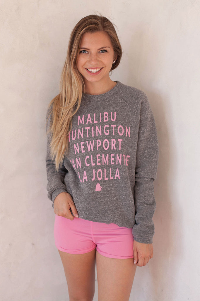 LiveLoveSurf-LS-Cali Beaches Raglan