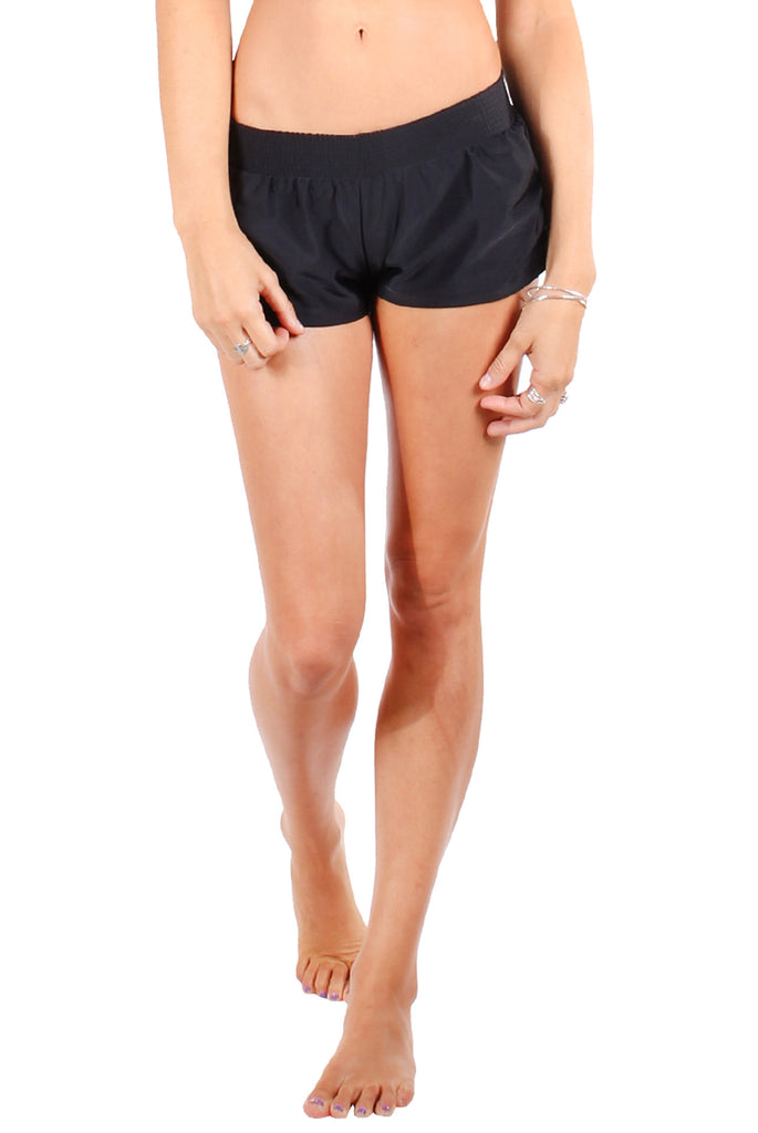 Live Love Surf-LS-Swim-to-Gym Fitness Short