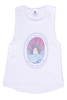 Live in the Sunshine Muscle Tank