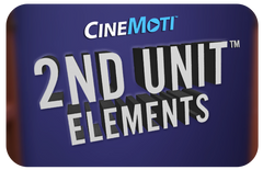 2nd Unit™ Elements